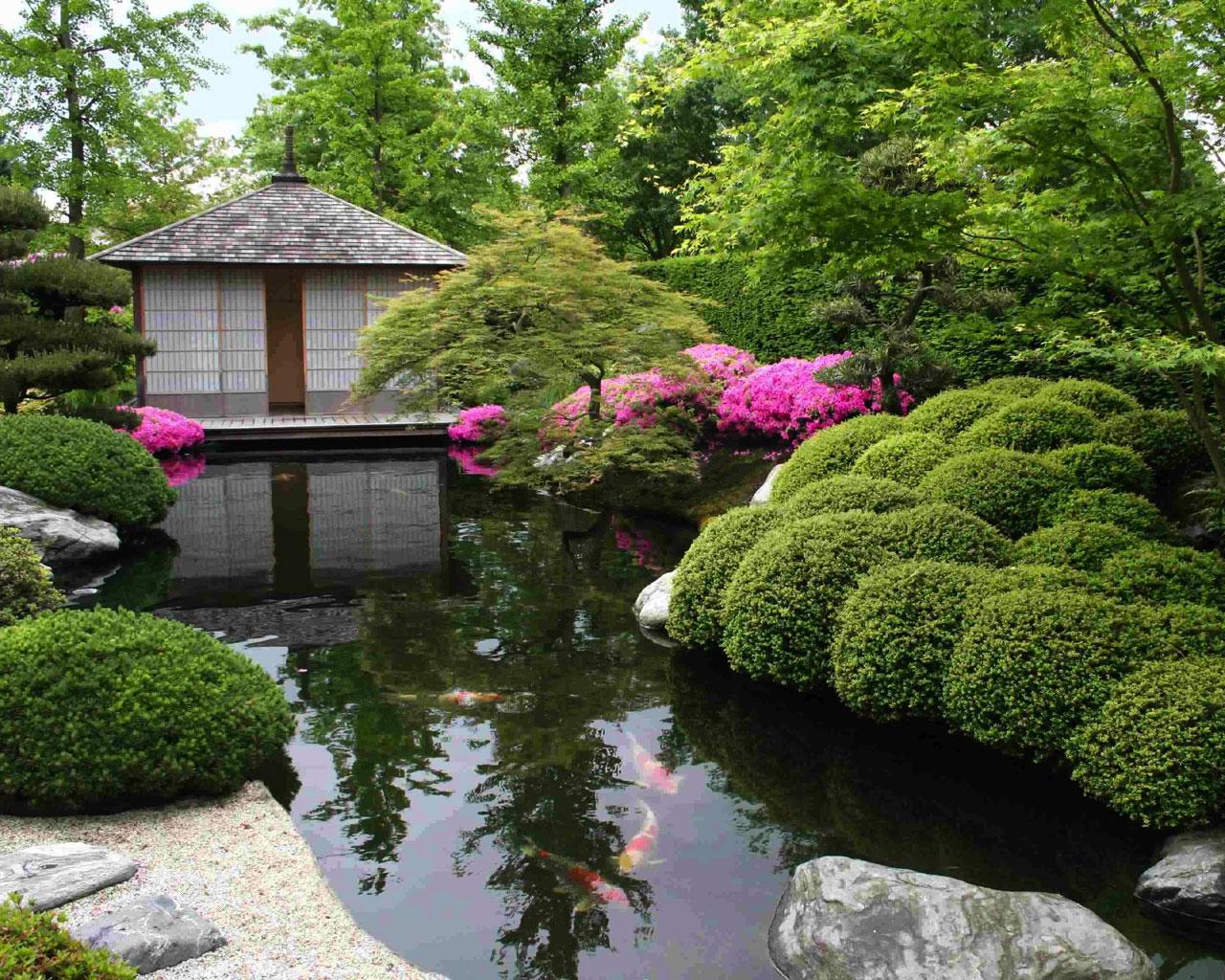 elegant japangrten with japan garten. Black Bedroom Furniture Sets. Home Design Ideas