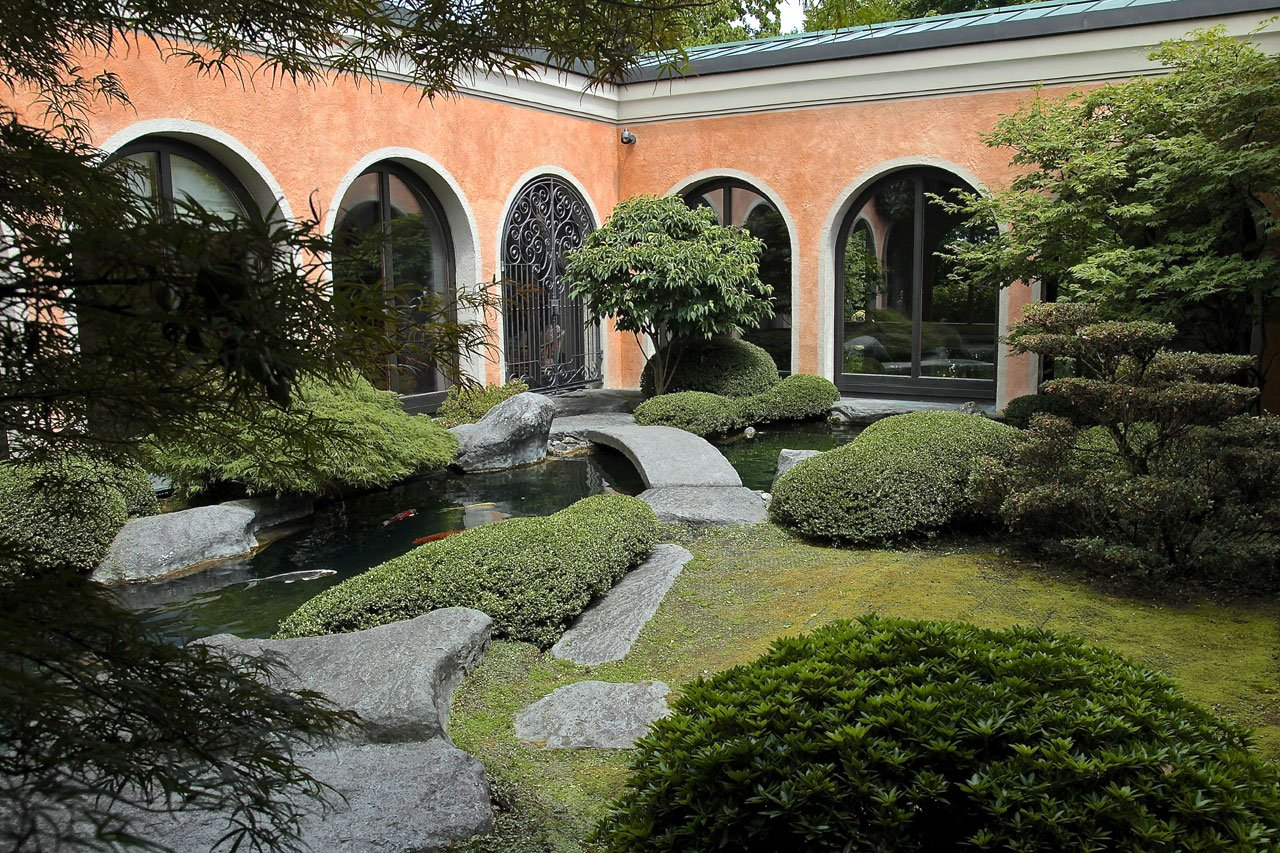 Japanisch Garten Duesseldorf ist gut stil für ihr haus ideen