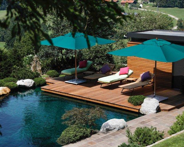 Natural Pools - Wasser Garten Kirchner